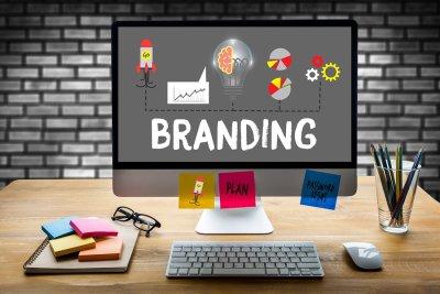 branding - computer